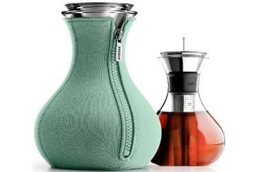 Eva Solo Drip Free Tea Maker