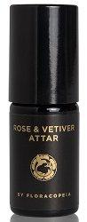Floracopeia Rose & Vetiver Attar