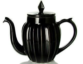 Mariage Frères Lucky Star stoneware teapot
