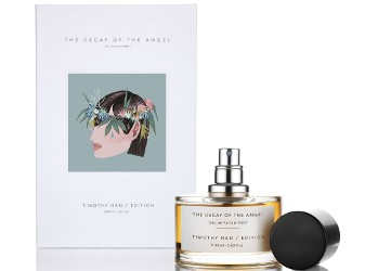 Timothy Han Edition Perfumes The Decay of the Angel