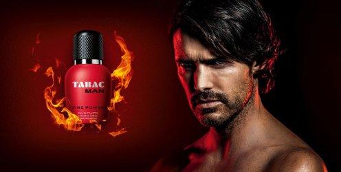 Mäurer & Wirtz Tabac Man Fire Power