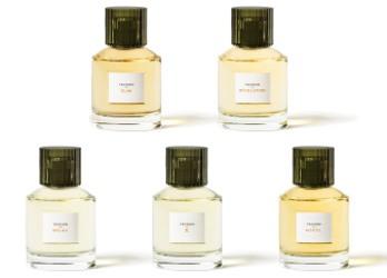 Trudon perfumes