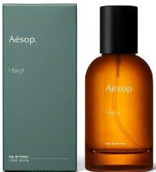 Aesop Hwyl