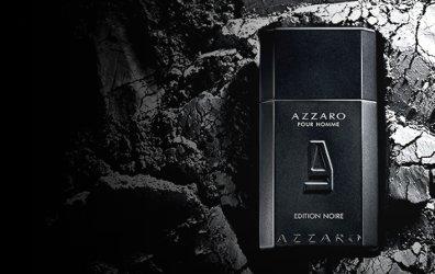 Azzaro Pour Homme Édition Noire