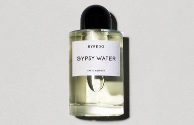 Byredo Gypsy Water Eau de Cologne