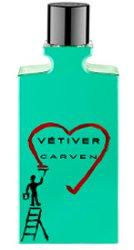 Carven Vetiver 60th Anniversary