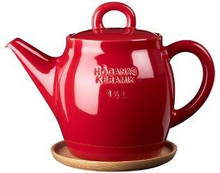 Höganäs Keramik Tea pot
