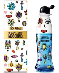 So Real Cheap & Chic Moschino