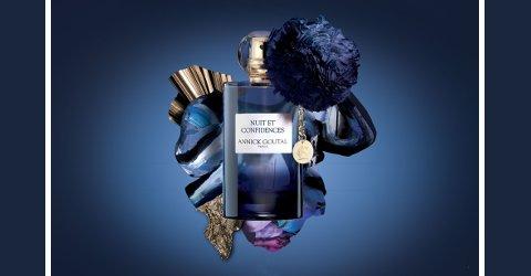Annick Goutal Nuit et Confidences brand image