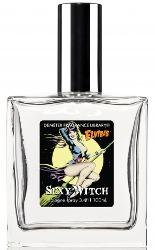 Demeter Elvira's Sexy Witch