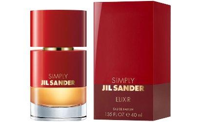 Simply Jil Sander Elixir
