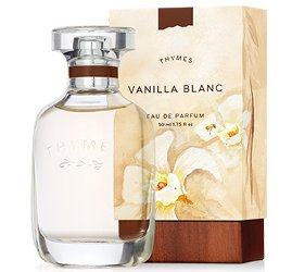 Thymes Vanilla Blanc