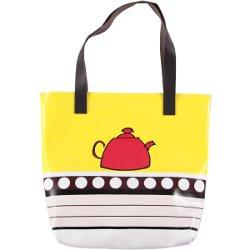 Marni Teapot Tote Bag