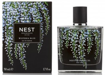 Nest Wisteria Blue