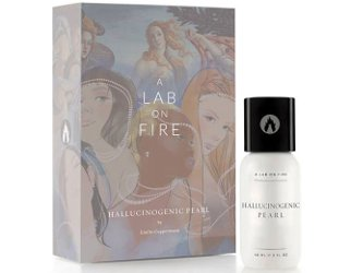 A Lab On Fire Hallucinogenic Pearl