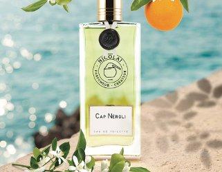Parfums de Nicolaï Cap Néroli