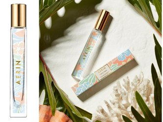 Aerin Coral Palm