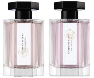 L'Artisan Parfumeur Champ de Fleurs & Champ de Baies