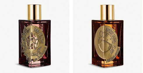 Etat Libre d?Orange 500 Years & Spice Must Flow ~ new fragrances