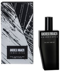 Andrea Maack Cornucopia ~ new fragrance