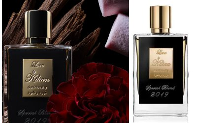 By Kilian Love, Don?t Be Shy Rose & Oud ~ new fragrance