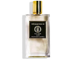Mizensir For Your Love ~ new fragrance