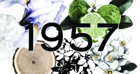 Chanel 1957 ~ fragrance review