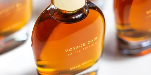 Hiram Green Voyage 2019 ~ new perfume