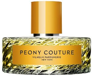 Vilhelm Parfumerie Peony Couture ~ new fragrance