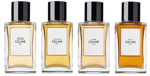 Celine Haute Parfumerie Collection ~ new fragrances
