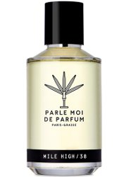 Parle Moi de Parfum Mile High ~ new fragrance