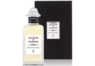 Acqua di Parma Note di Colonia V ~ new fragrance