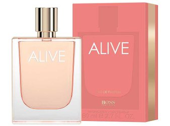 Boss Alive by Hugo Boss ~ new perfume