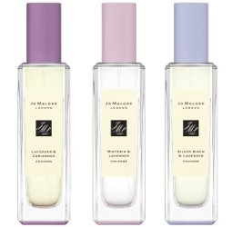 Jo Malone Lavenderland ~ new fragrances
