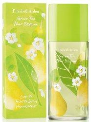 Elizabeth Arden Green Tea Pear Blossom ~ new fragrance