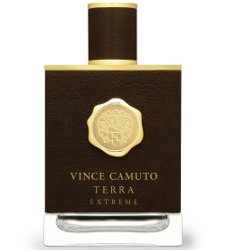 Vince Camuto Terra Extreme ~ new fragrance