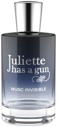 Juliette Has A Gun Musc Invisible ~ new perfume