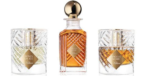 By Kilian Roses on Ice & Angels? Share ~ new fragrances