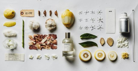 Le Labo Citron 28 ~ new fragrance