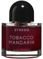 Byredo Tobacco Mandarin ~ new fragrance