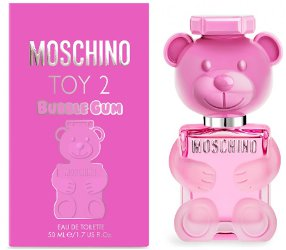 Moschino Toy 2 Bubblegum ~ new fragrance