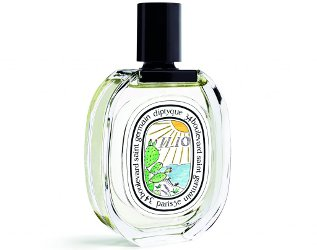 Diptyque Ilio ~ new fragrance