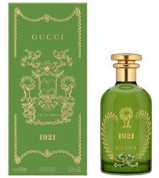 Gucci 1921 ~ new fragrance