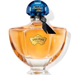 Guerlain Shalimar Millesime Vanilla Planifolia ~ new fragrance