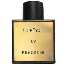 Kerosene Triptych ~ new fragrance