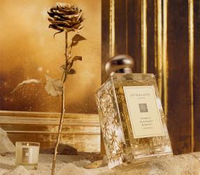 Jo Malone Starlit Mandarin & Honey ~ new fragrance